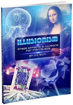 Illusionism - magic