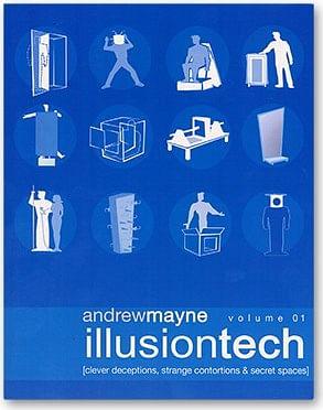 Illusiontech - magic