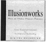 Illusionworks Volume 1 - Music for Modern Performers - magic