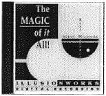 Illusionworks 2 Magic of it All - CD - magic