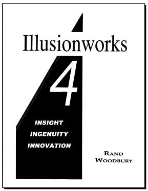 Illusionworks 4 - Insight - magic