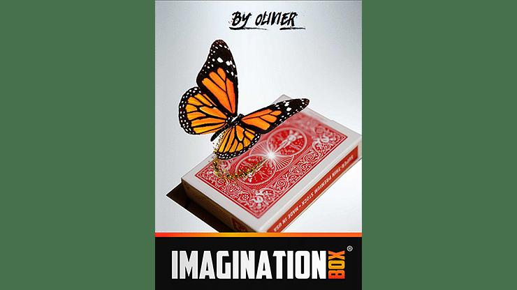 Imagination Box - magic