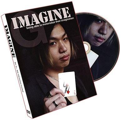 Imagine - magic