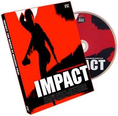 Impact - magic