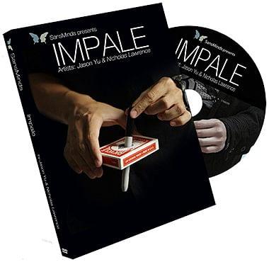 Impale - magic