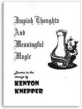 Impish Thought Kenton Knepper - magic