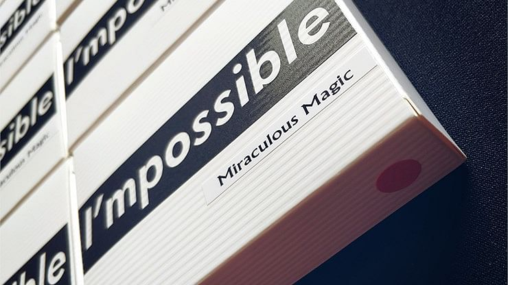 I'mpossible by Miraculous Magic