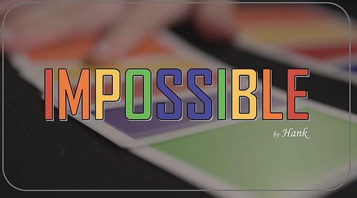 Impossible - magic