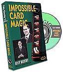 Impossible Card Magic - Volume 2 - magic