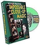 Impossible Close Up Magic - magic