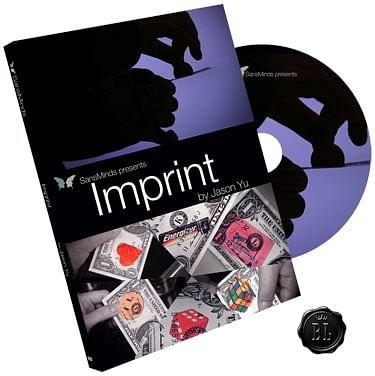 Imprint - magic