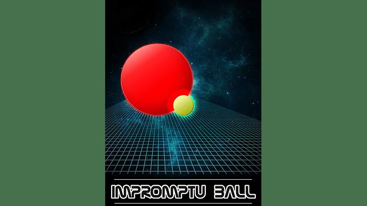 Impromptu Ball - magic