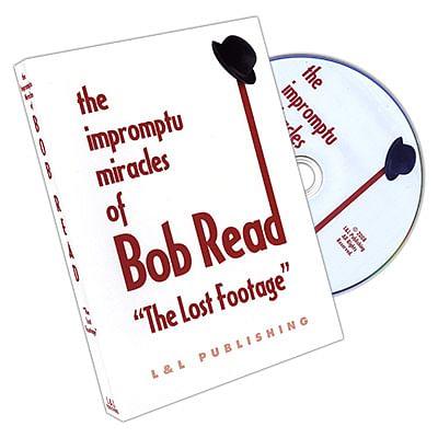 Impromptu Miracles of Bob Read - magic