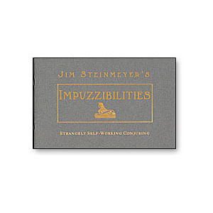 Impuzzibilities - magic