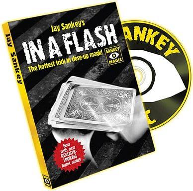 In A Flash - magic