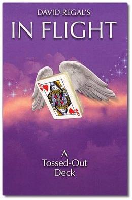 In Flight - magic