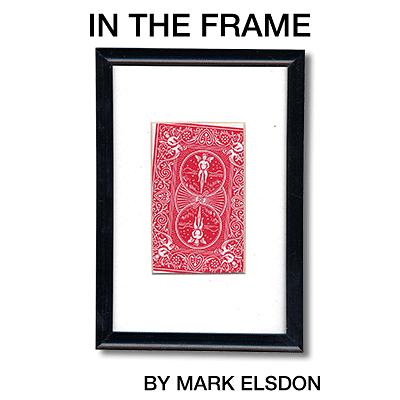 In the Frame - magic