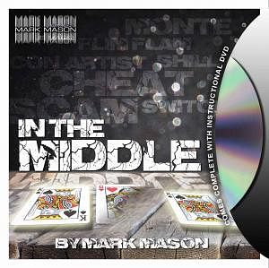 In the Middle - magic