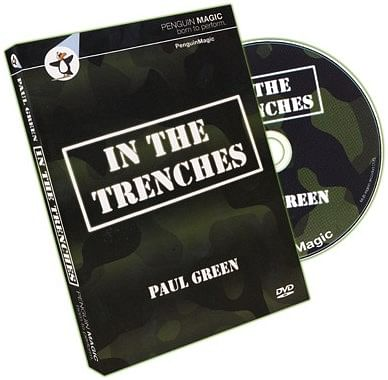 In The Trenches - magic
