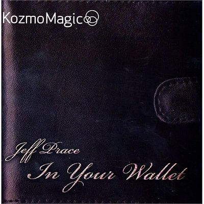 In Your Wallet - magic