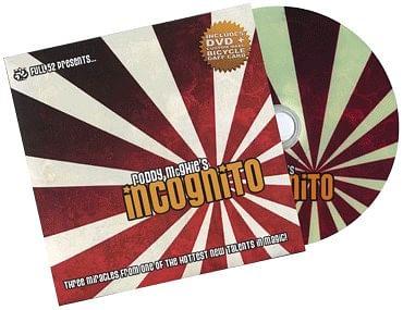 Incognito - magic