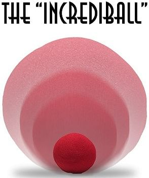Incrediball Goshman - magic