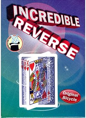 Incredible Reverse - magic