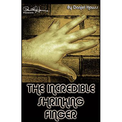 Incredible Shrinking Finger - magic