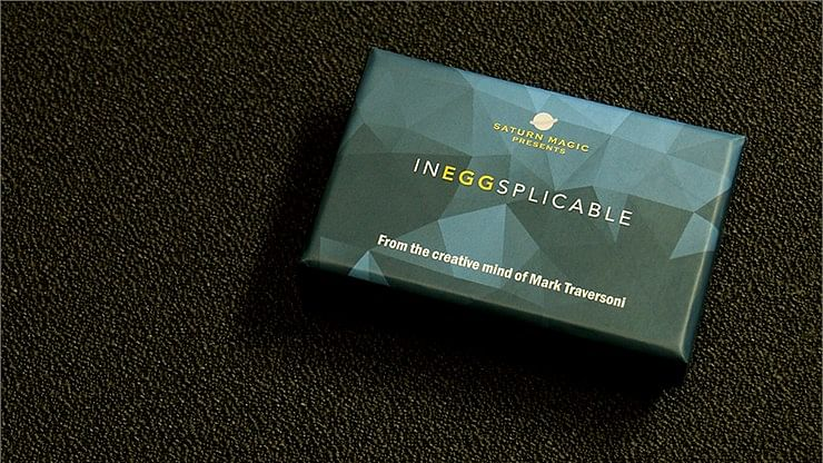InEGGsplicable 2.0
