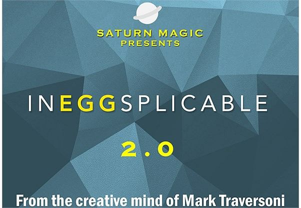 InEGGsplicable 2.0 - magic