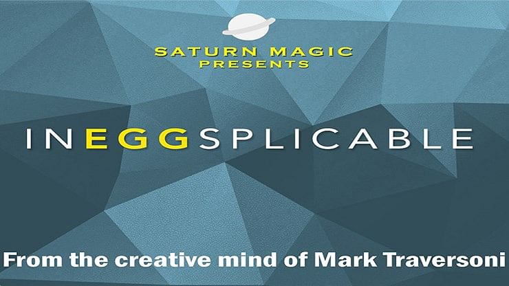 InEGGsplicable - magic