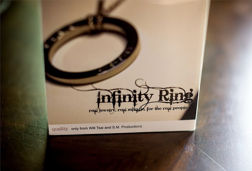 Infinity Ring - magic