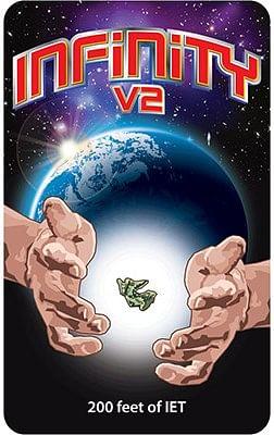 Infinity V2 - magic