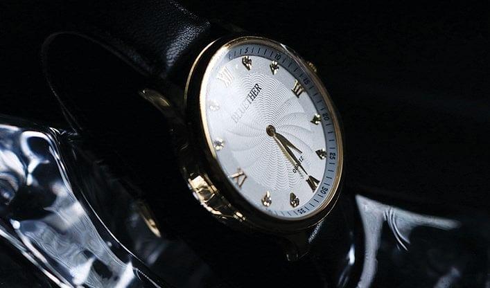 Infinity Watch V2