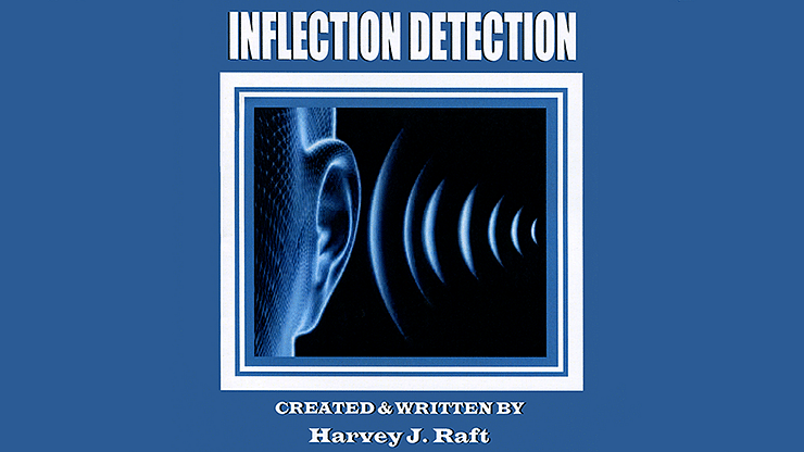Inflection Detection - magic