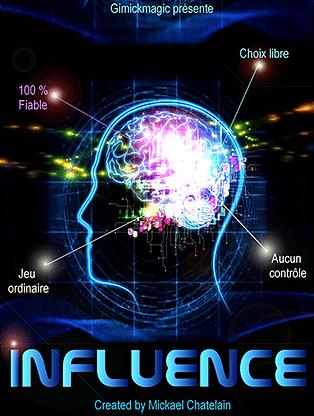 Influence - magic