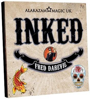 Inked - magic