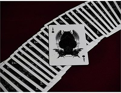 Dan Sperry's Inmortuorum Playing Cards