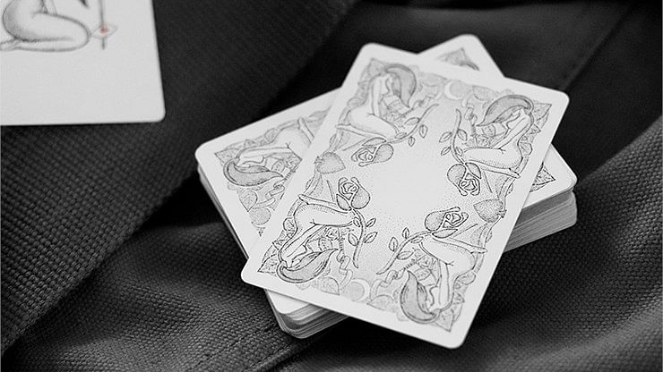 Innocence Playing Cards - magic