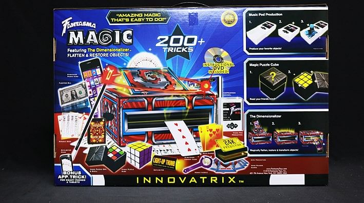 INNOVATRIX Magic Set