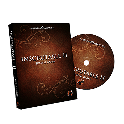 Inscrutable Chapter 2 - magic