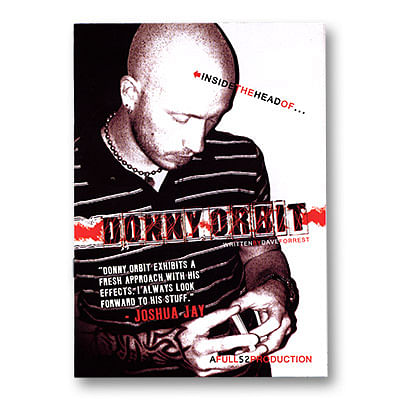 Inside the Head of Donny Orbit - magic