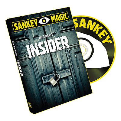 Insider - magic