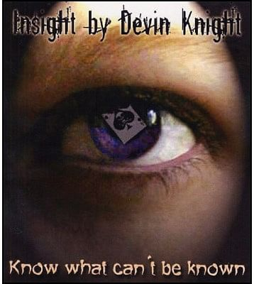 Insight - magic