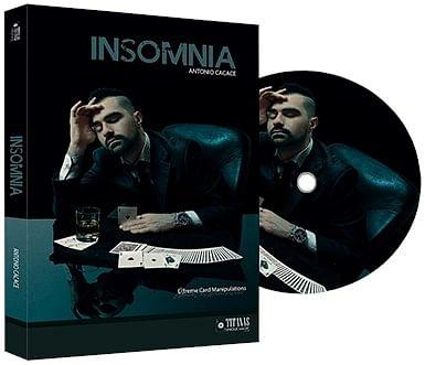 Insomnia - magic