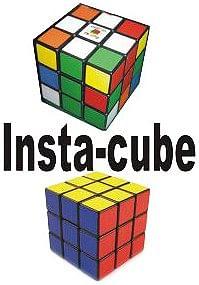 Insta Cube - magic