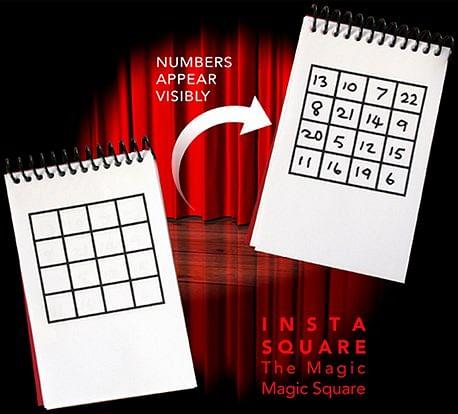 Insta Square - magic