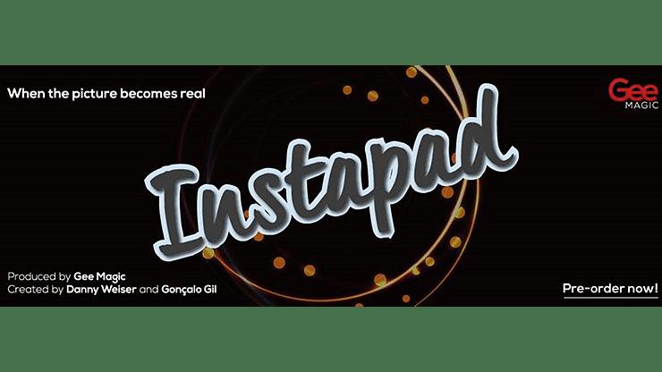 Instapad - magic