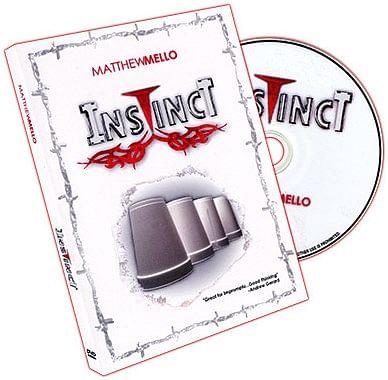 Instinct - magic