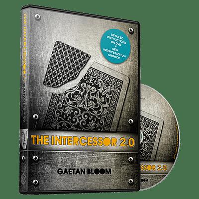 Intercessor 2.0 - magic